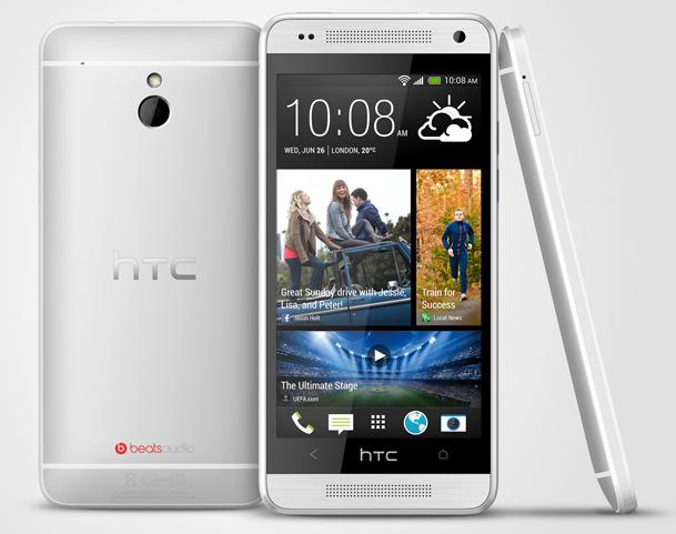 HTC Earnings Q3 2013