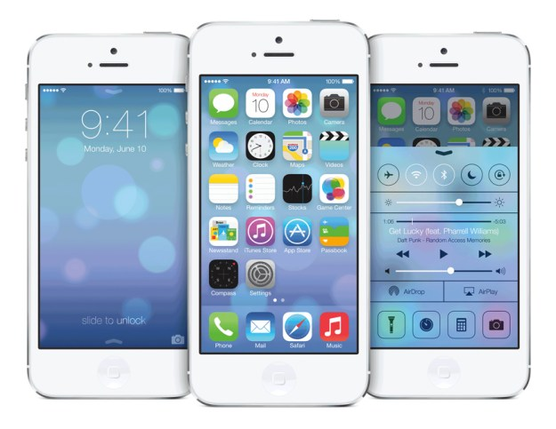 iOS 8 Rumors