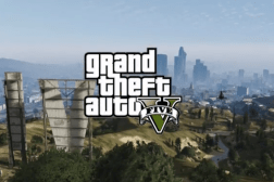 GTA V PS4 Xbox One PC
