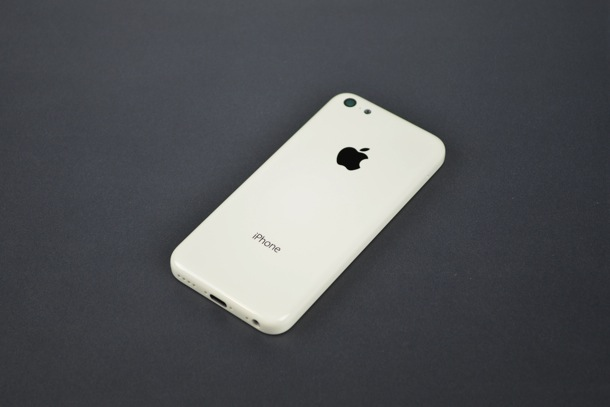iPhone 5S 5C Shipments Arrive
