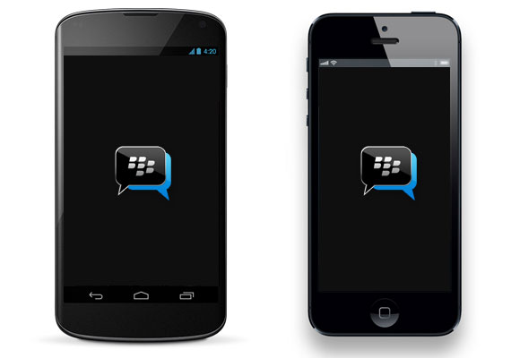 5 Reasons to Download BBM