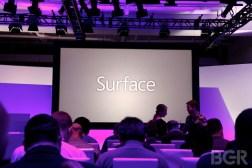 Microsoft Surface 2 Liveblog