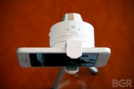 Sony Cyber-shot QX10 and QX100 hands-on - Image 2 of 11