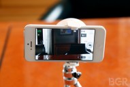Sony Cyber-shot QX10 and QX100 hands-on - Image 3 of 11