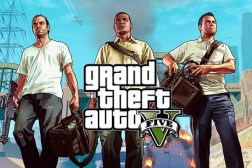 Grand Theft Auto V Sales $1 Billion