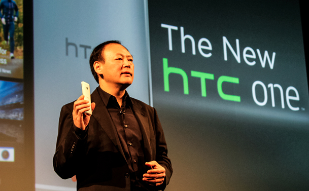 HTC Chou Rumor Denial