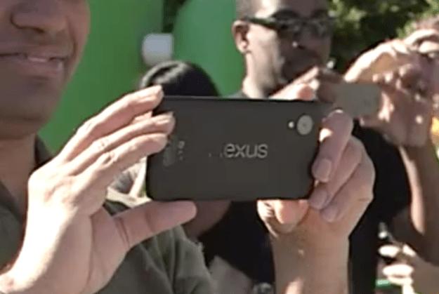 Nexus 5 Pictures