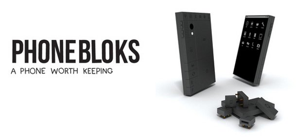 Phonebloks Viability Questioned