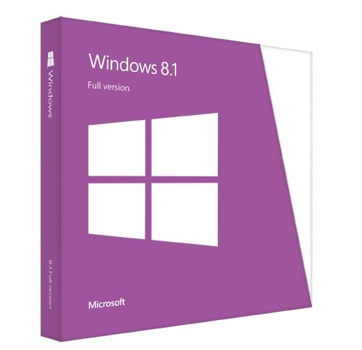 Windows 8.1 Price