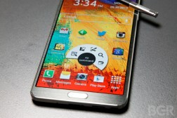 Samsung Galaxy Note 4 Specs Leak