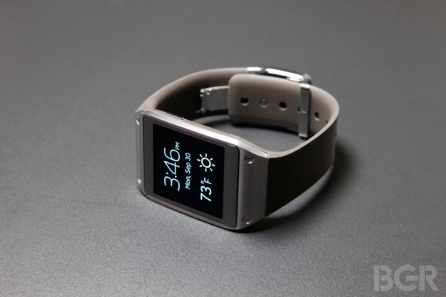 Samsung Galaxy Gear Price Cut