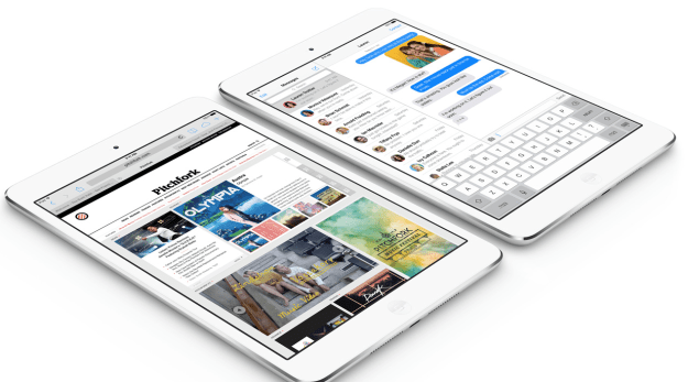 iPad Mini 2 Release Date Specs Official