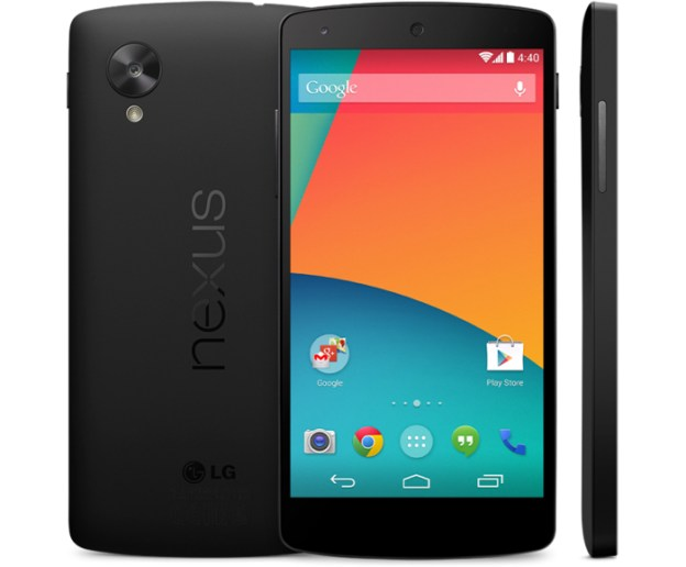 Google Nexus 5 Teardown