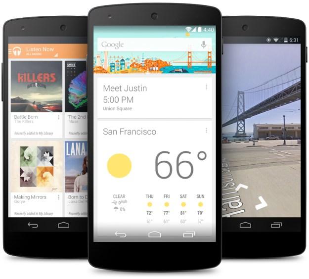 Nexus 5 Camera Fix