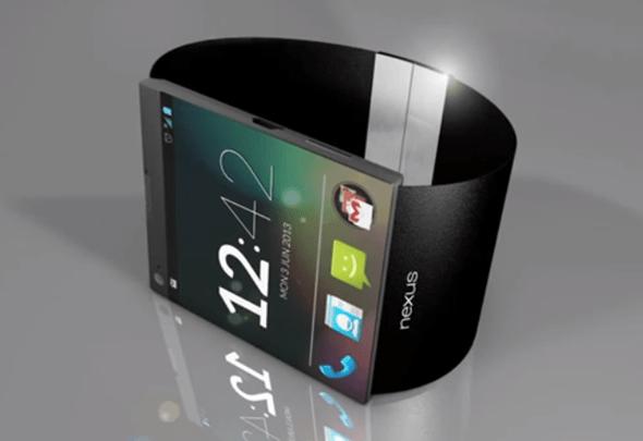 Google Smartwatch Release Date
