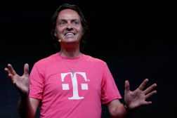 T-Mobile Vs. Verizon AT&T LTE Speed