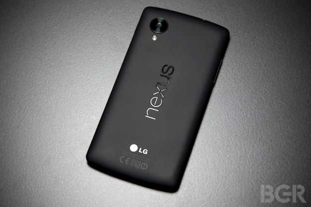 Google Android 4.5 Nexus 8 Rumor