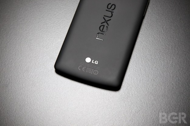 Motorola Nexus 6 Shamu Specs