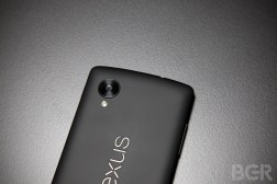 Nexus X Rumors: Display Sizes