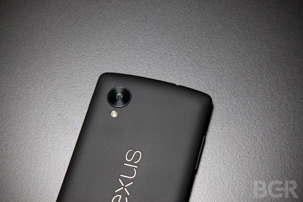 Google Nexus 6 Features