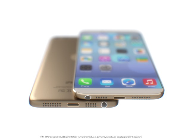 iPhone 6 Phablet 2014