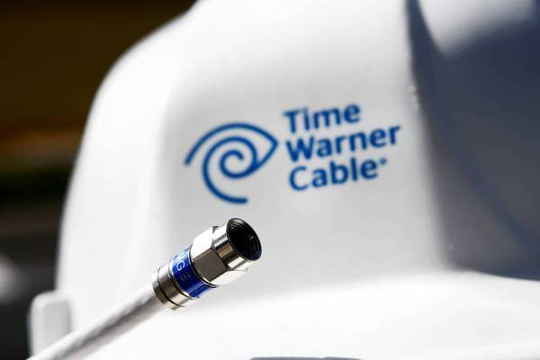 Time Warner Cable Q4 2013