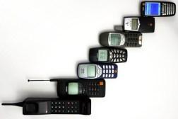 Telephone timeline