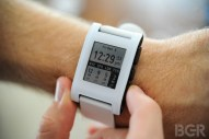 Pebble Smartwatch - Image 7 of 18