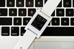 New Pebble Smartwach Features