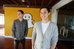 Snapchat Snapcash Mobile Payments Feature