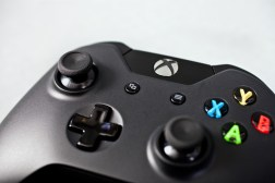 Xbox One Controller Button Remapping