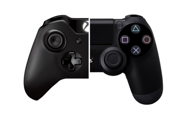 Xbox One Vs. PlayStation 4 Sales