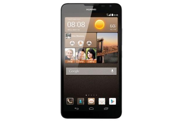 Huawei Ascend Mate 2 Specs