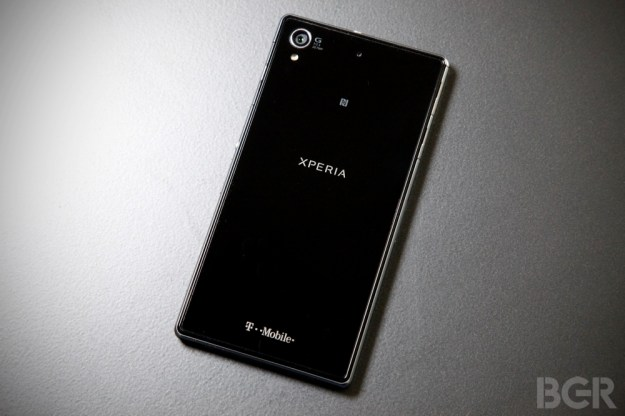 Xperia Z3 Compact Pictures Leak