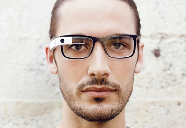 Google Glass Available Now