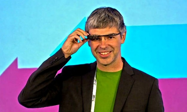 Google Glass Virgin Atlantic