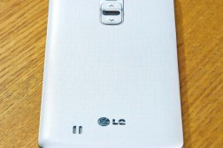 LG G Pro 2 Display Slim Bezel