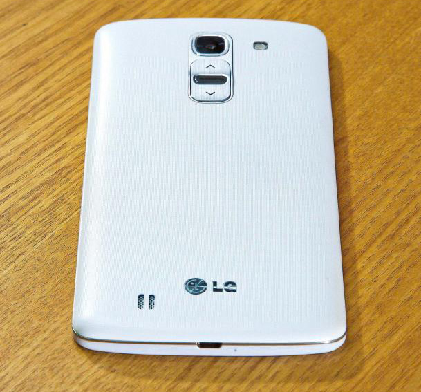 AnTuTu LG G Pro 2 Specs