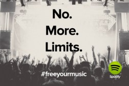 Spotify Free Unlimited Music Desktop