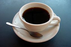 Coffee Memory Benefits Study