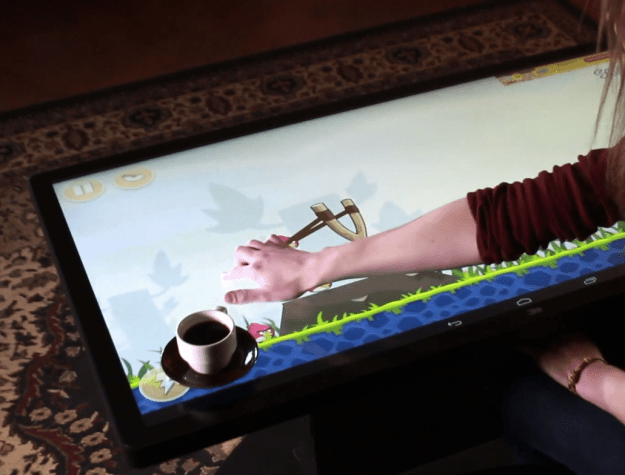 Largest Android Tablet Ever