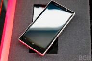 Nokia Lumia Icon Review - Image 8 of 10