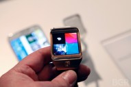 Samsung Gear 2 and Gear Fit Hands-on - Image 5 of 10