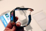 Samsung Gear 2 and Gear Fit Hands-on - Image 6 of 10