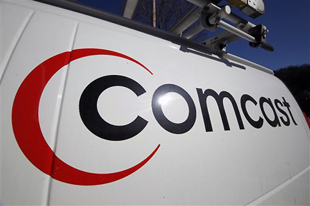 Comcast TWC Merger