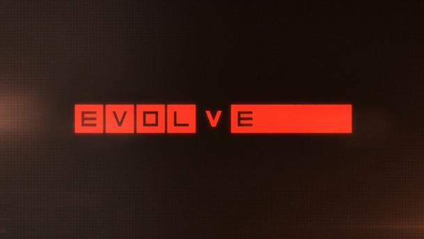 Evolve Trailer 4v1