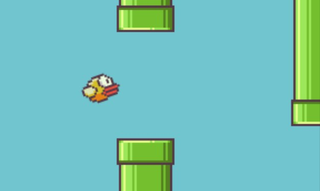 Flappy Bird Clones iOS