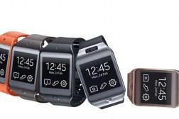Samsung Gear 2 Release Date