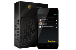 BlackPhone Encryption Security Bug