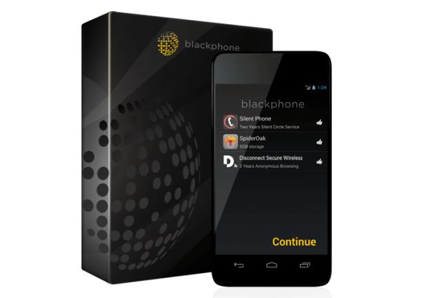 Blackphone Specs, Price, Release Date